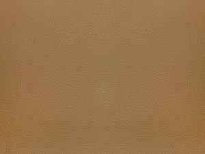 Simili cuir fin Zibuline - Noisette