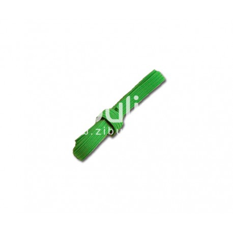 Elastique plat - Vert foncé