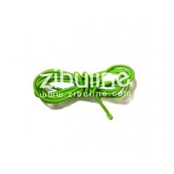Elastique rond - Vert