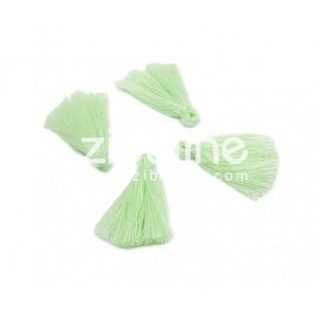 Pompon fils - Mint