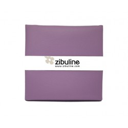 Coupon simili cuir - Glycine