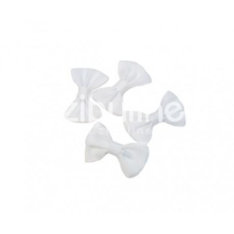 Zibuline - Nœuds - Blanc