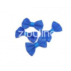 Nœuds - Bleu roi