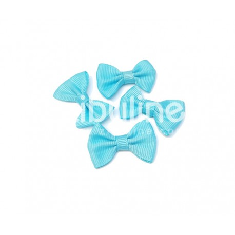 Nœuds - Bleu clair