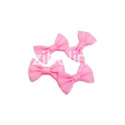 Nœuds - Rose pâle