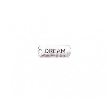 Breloque - Rectangle dream