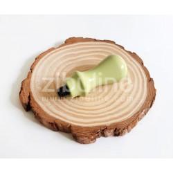 Manche en bois - 5 cm mint