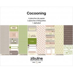 """Collection """"Cocooning"""""""
